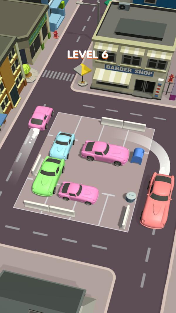 停车大王2021游戏安卓版图3: