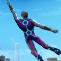 绳索英雄战斗之城游戏最新安卓版 v1.0