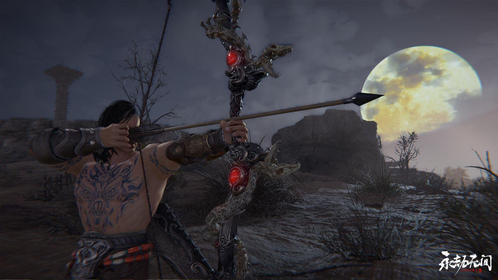 武侠巨人版吃鸡游戏官网最新版图3: