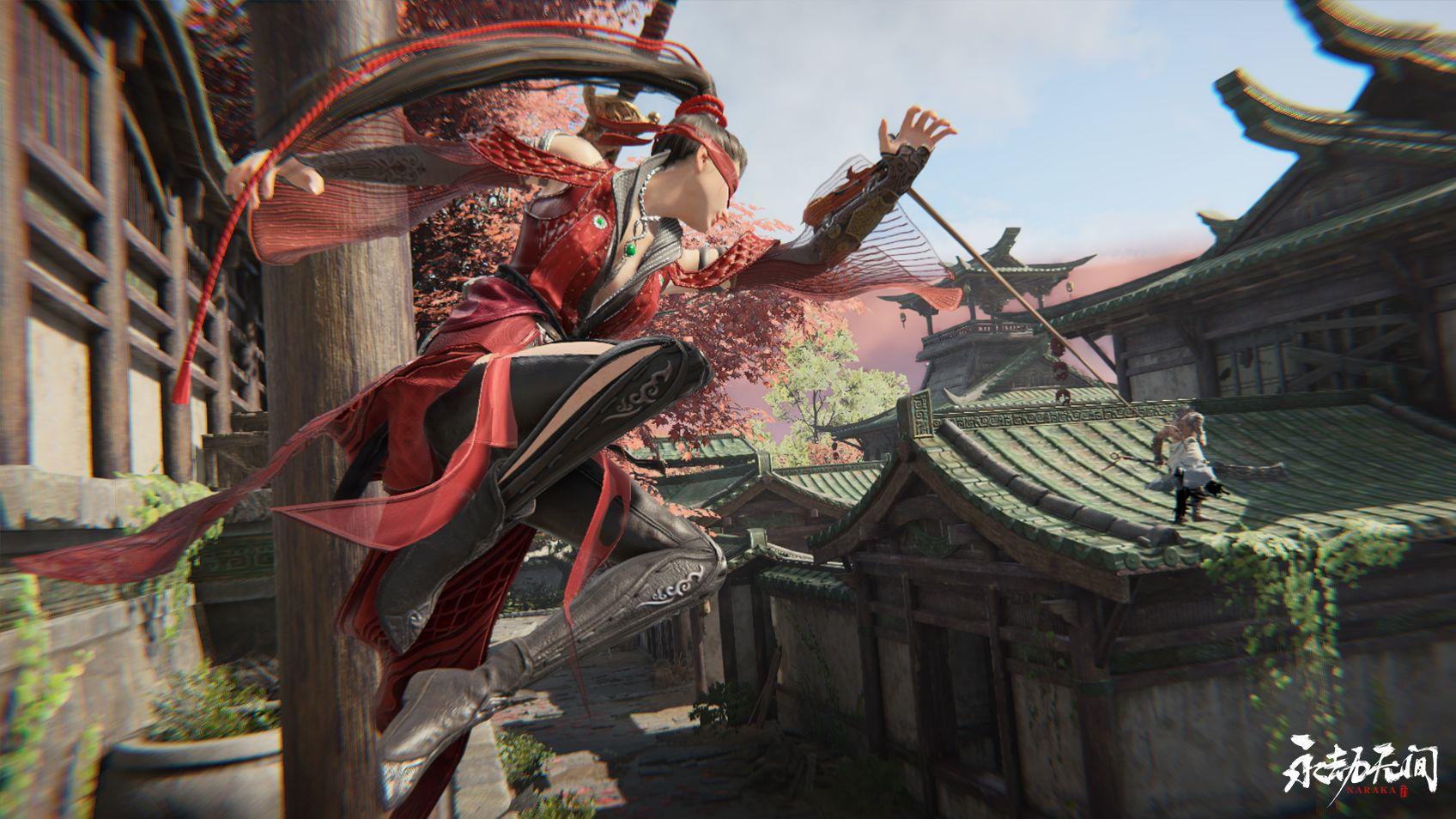 武侠巨人版吃鸡游戏官网最新版图2: