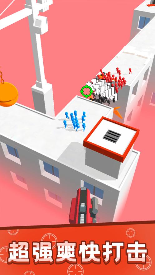 救援突击队无限金币破解版小游戏图2: