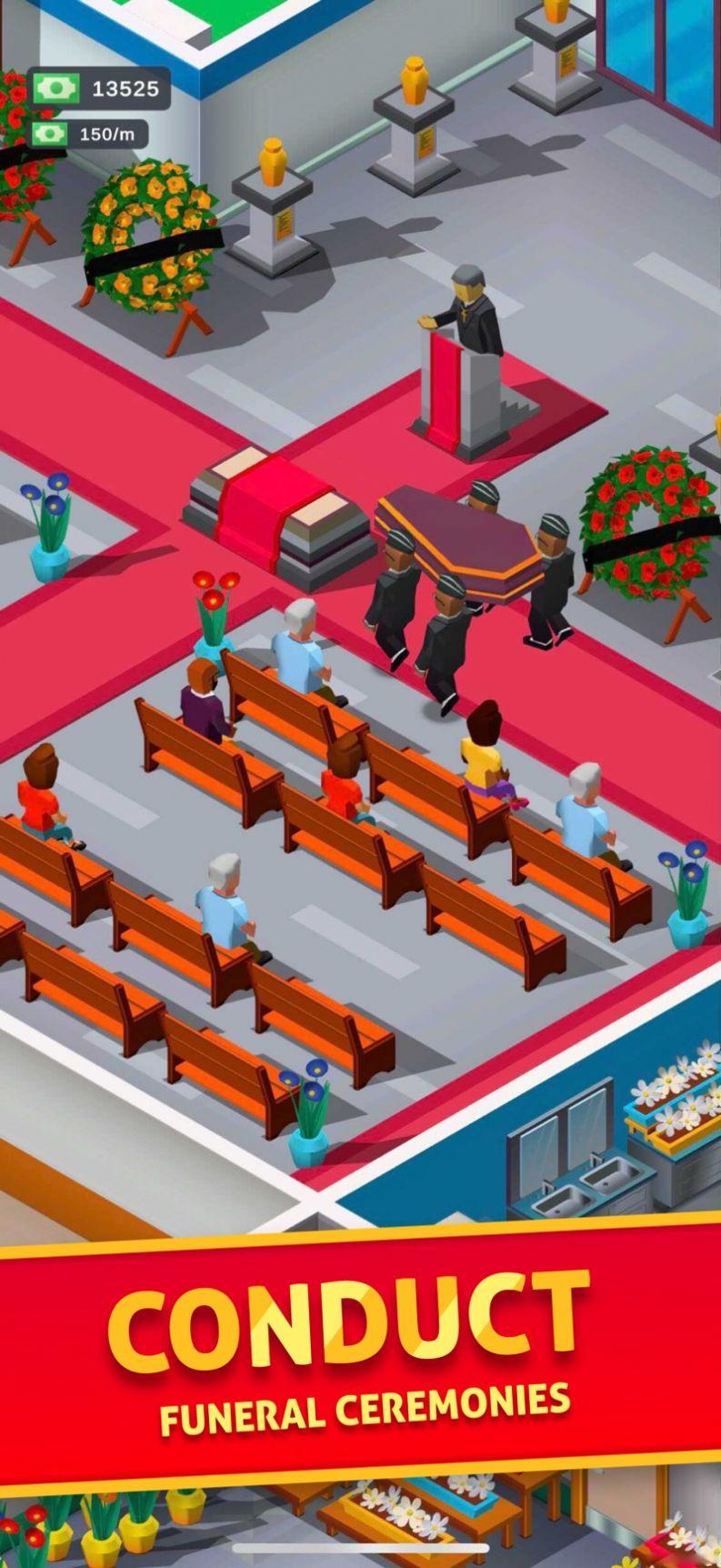 墓地公司游戏安卓版图1: