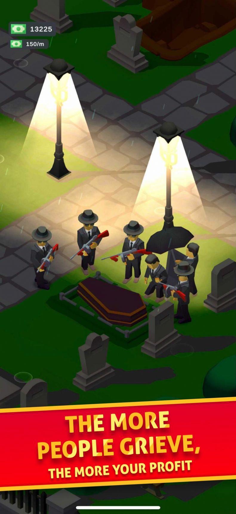 墓地公司游戏安卓版图2: