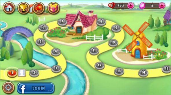 温馨农场游戏官方红包版图1: