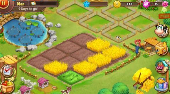 温馨农场游戏官方红包版图3: