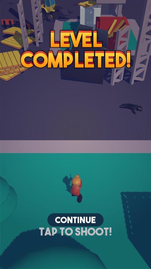 Bullet Bender 3D游戏官方版图2: