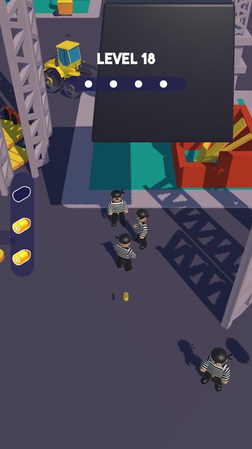 Bullet Bender 3D游戏官方版图3: