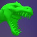 恐龙横冲直撞3D版游戏安卓版 v0.1.12