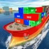 货运海港船模拟游戏