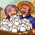 我爱摘棉花游戏
