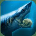 深海恐龍進化遊戲安卓版 v1.0