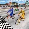 运动自行车达人游戏
