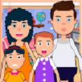 小小家庭屋游戏安卓最新版 v1.1