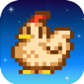 星露谷物语玛丽苏谷物语手机版游戏汉化下载 v1.5
