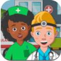 迷你城市医生护士安卓版 v1.4
