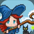 指尖小魔女游戏安卓最新版 v0.1