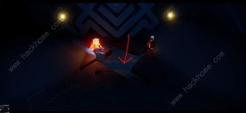 光遇5.16巨兽荒原的神坛冥想任务攻略 5.16巨兽荒原的神坛冥想在哪[多图]图片2