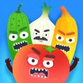 快斩番茄3D掷刀大师安卓游戏下载 v1.5.2