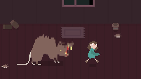 HOUSE噩梦版本手机版游戏图2: