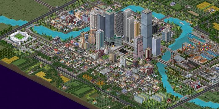 西奥小镇最新版无限钻石金币破解版2021图1: