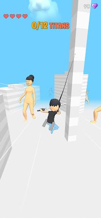 Titans 3D安卓版游戏下载图3: