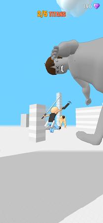 Titans 3D安卓版游戏下载图片1