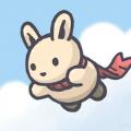 月兔冒险奥德赛无限胡萝卜破解版 v1.0