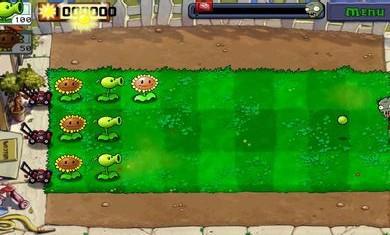 植物大战僵尸美食联盟2版本中文手机版图2:
