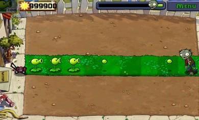 植物大战僵尸美食联盟2版本中文手机版图3:
