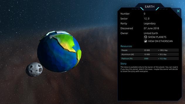 0xUniverse以太星际最新app游戏下载图1: