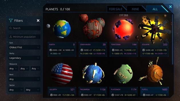 0xUniverse以太星际最新app游戏下载图片1