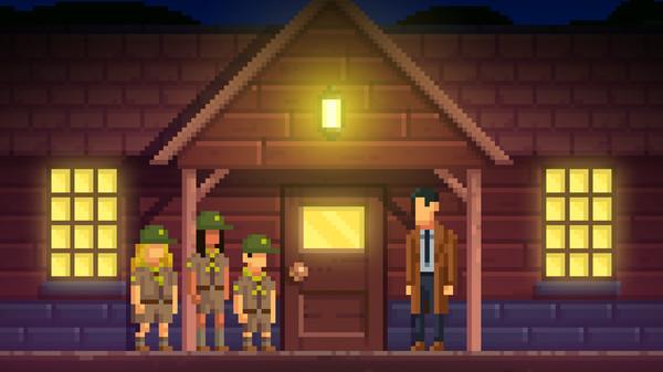 Darkside Detective游戏汉化版图3: