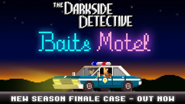 Darkside Detective游戏汉化版图片1
