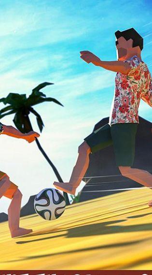 沙滩足球俱乐部游戏安卓版图2: