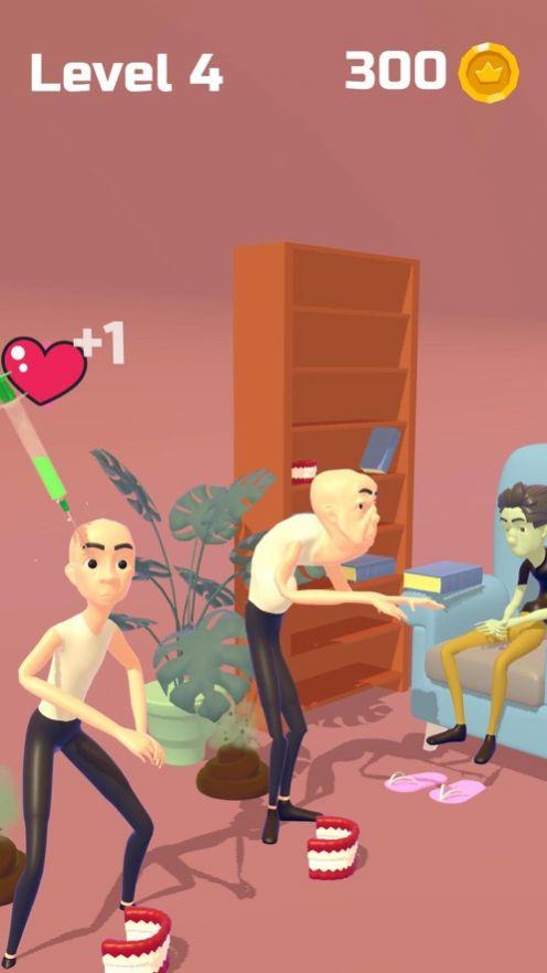 姐就是退骚针小游戏安卓版图2: