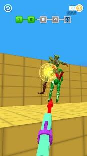 刺穿一切3D游戏最新安卓版图1: