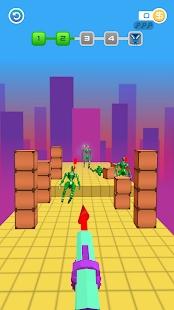 刺穿一切3D游戏最新安卓版图3: