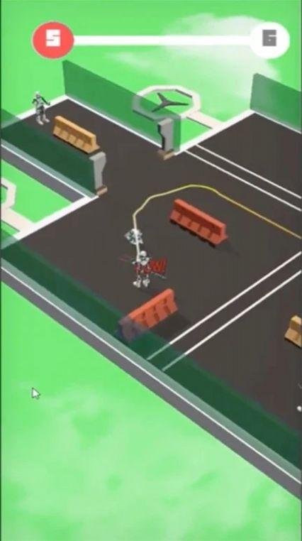 弯箭侠游戏安卓手机版图片1