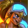 风暴奔跑者游戏IOS版下载 v1.0