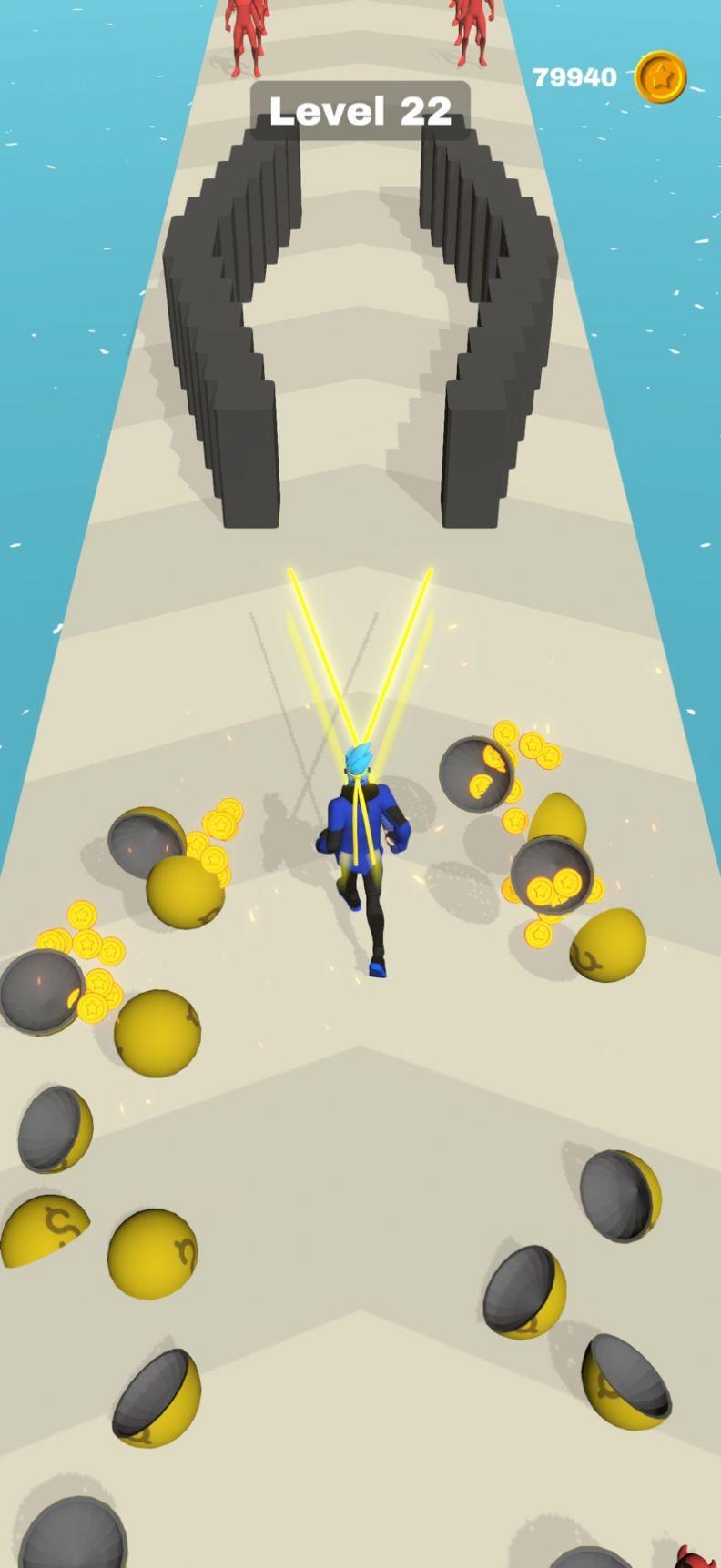 万物皆斩游戏IOS最新版图片1
