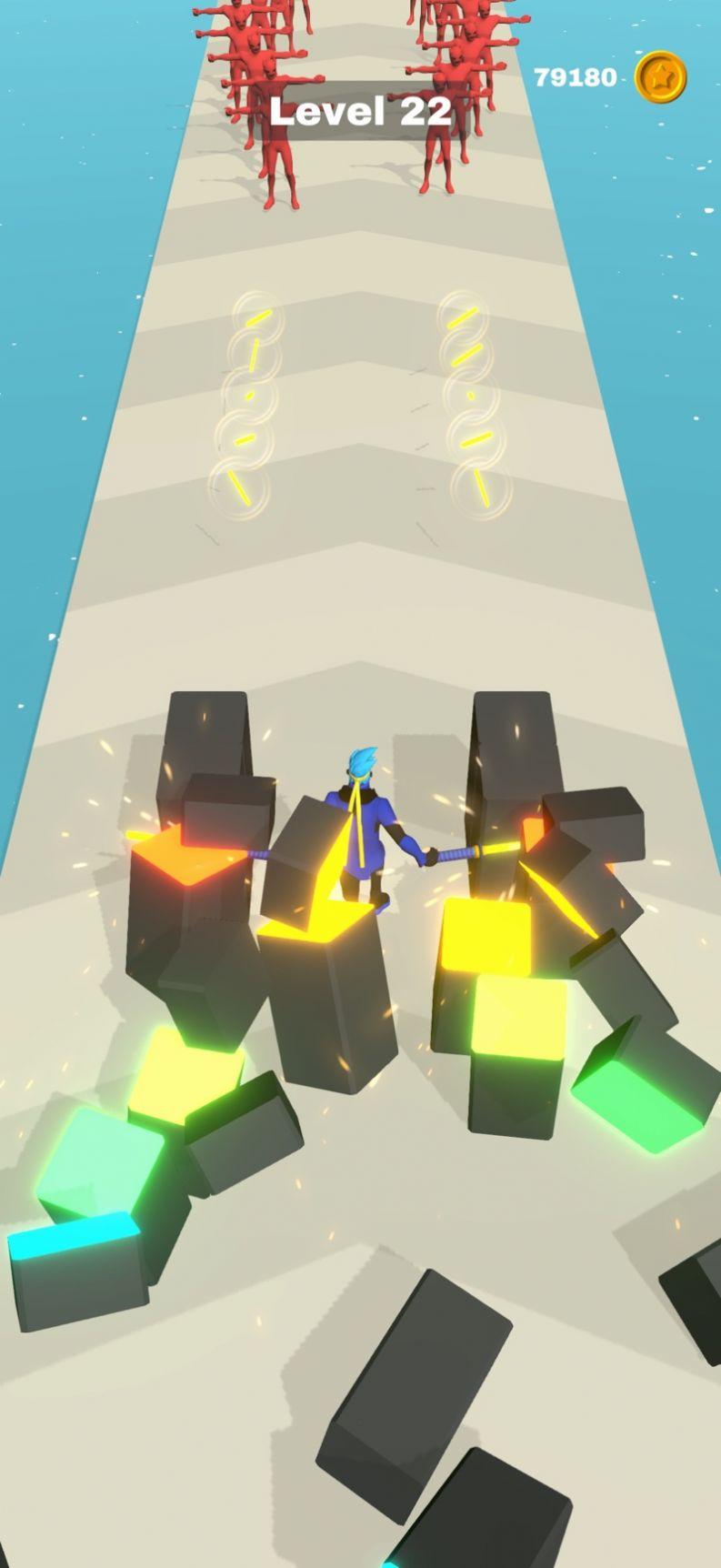 万物皆斩游戏IOS最新版图片2