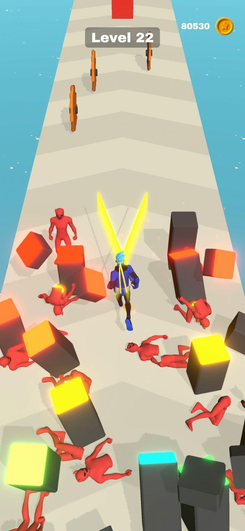 万物皆斩游戏IOS最新版图片3
