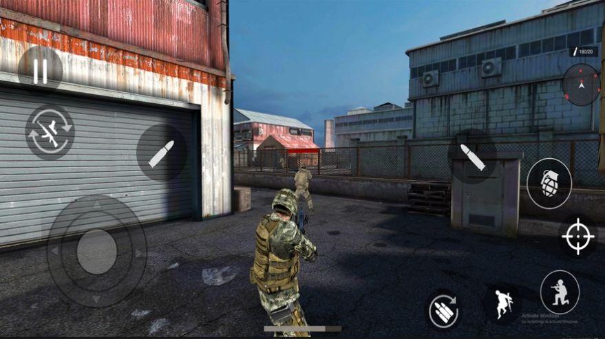 现代战争皇家战役游戏最新IOS版图3: