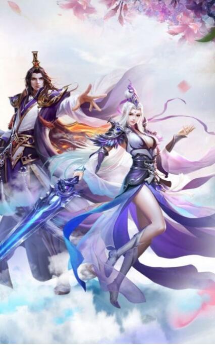 九州黑狱传游戏官方最新版图2: