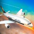 飛行模擬器2021多人中文版下載 v1.0