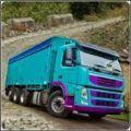 希爾越野貨運卡車遊戲最新官方版 v1.3
