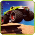 極限卡車騎士遊戲最新官方版 1.0