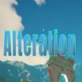 未变Alteration游戏中文版 v1.0
