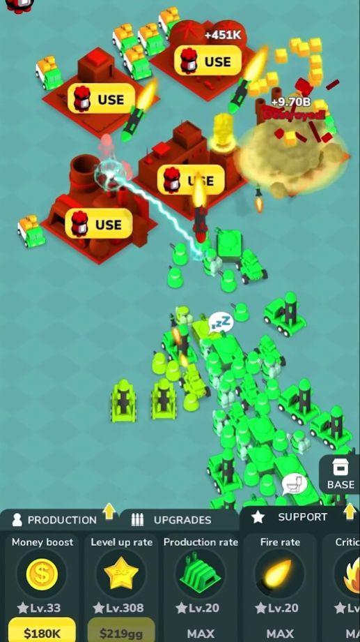 军人空闲游戏最新手机版图3: