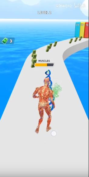 人类跑酷游戏官方最新版图3: